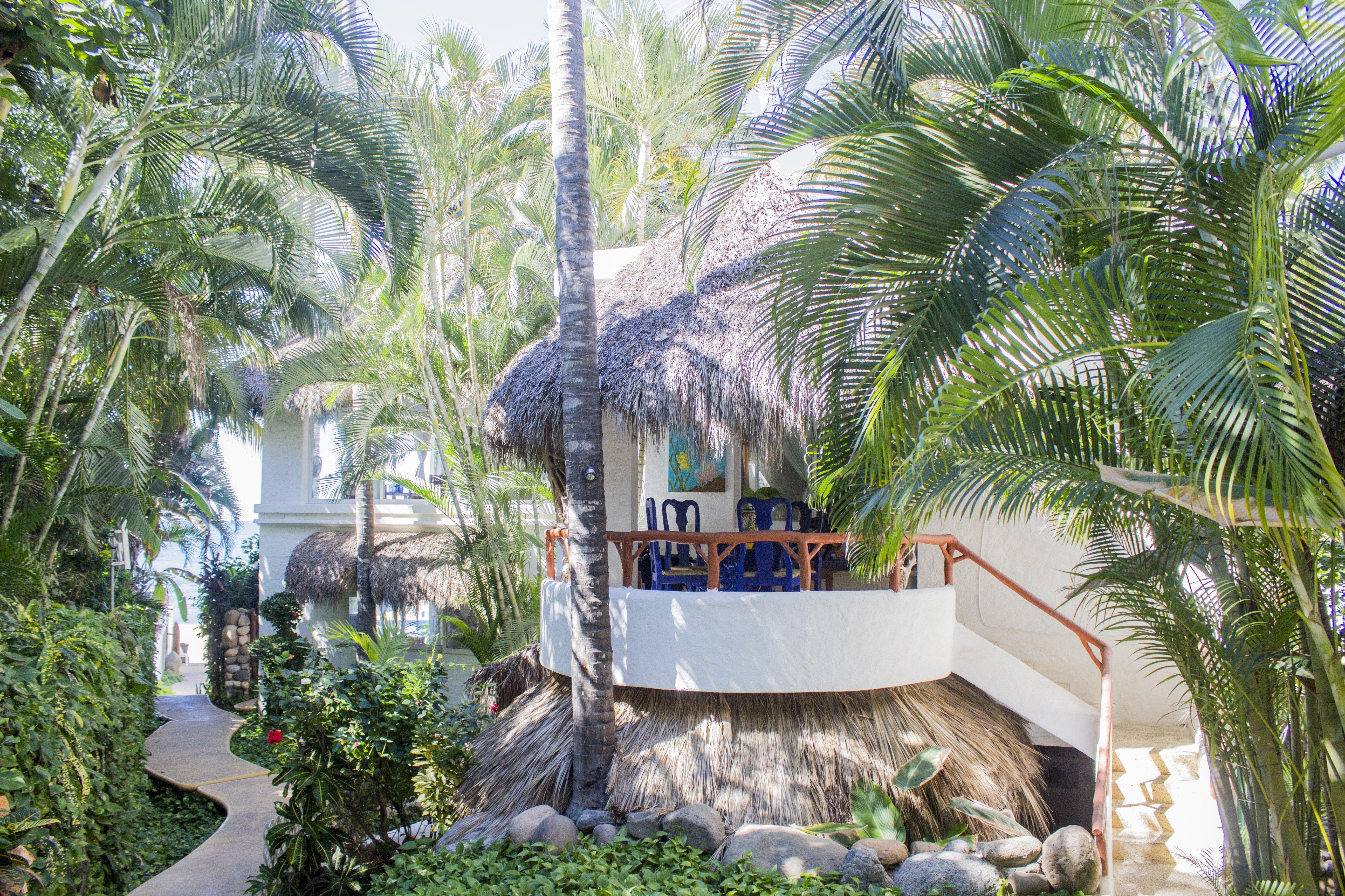 Beach Hotel Casablanca Sayulita